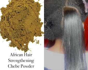Anaerb Inahs Original Chebe Powder + Ayurvedic Herbs for Hair Growth | Great Buy Chebe Powder from Chad Africa