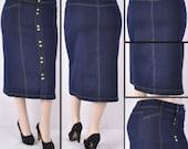 Women Denim Skirts