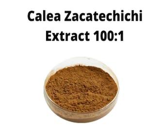 Calea Zacatechichi 100:1 Extract | Mexican Dream Herb