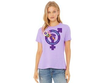 I Scream for Equality Tshirt