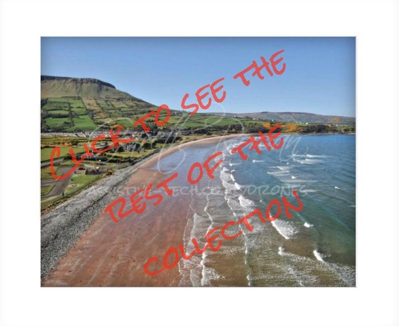 The Glenariffe Collection Co.Antrim N.Ireland  Landscape image 0