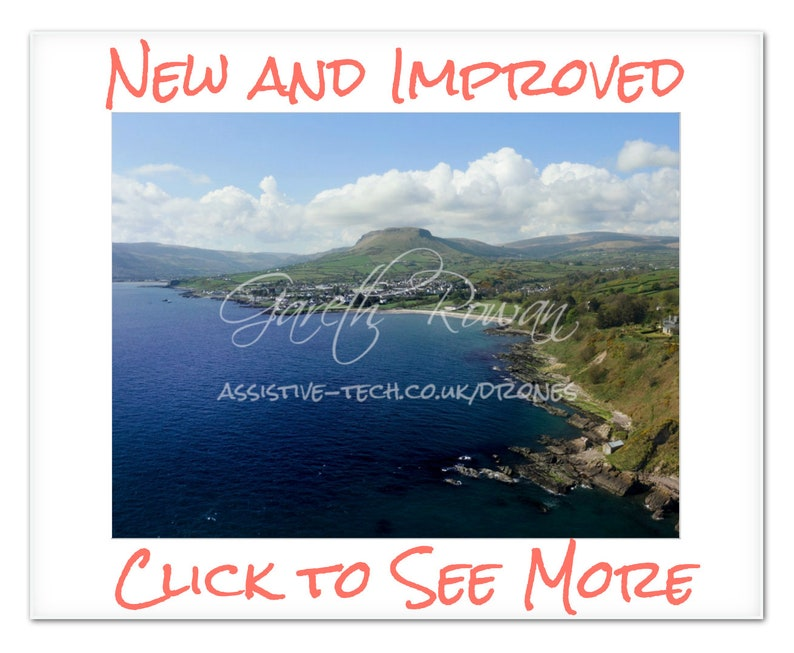 The Cushendall Collection Co.Antrim N.Ireland  Landscape image 0