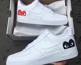 YesKicks Nike x Off White Air Force One Black : FashionReps