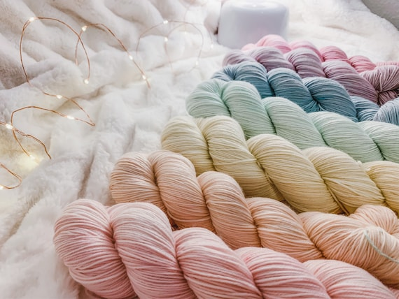 Pastel Pride Rainbow Bundle on a Choice of Bases