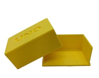 UNO Card Game Storage (3D Printed)