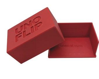 UNO Flip Card Game Storage (3D Printed)