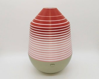 Iron Red Cover for Young Living Dewdrop Diffuser