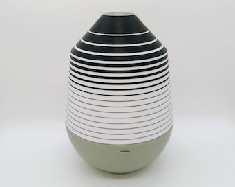 Black and White Cover for Young Living Dewdrop Diffuser