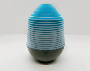 Teal Blue Cover for Young Living Dewdrop Diffuser