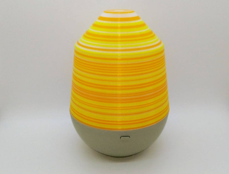 Harvest Gold Cover for Young Living Dewdrop Diffuser image 0