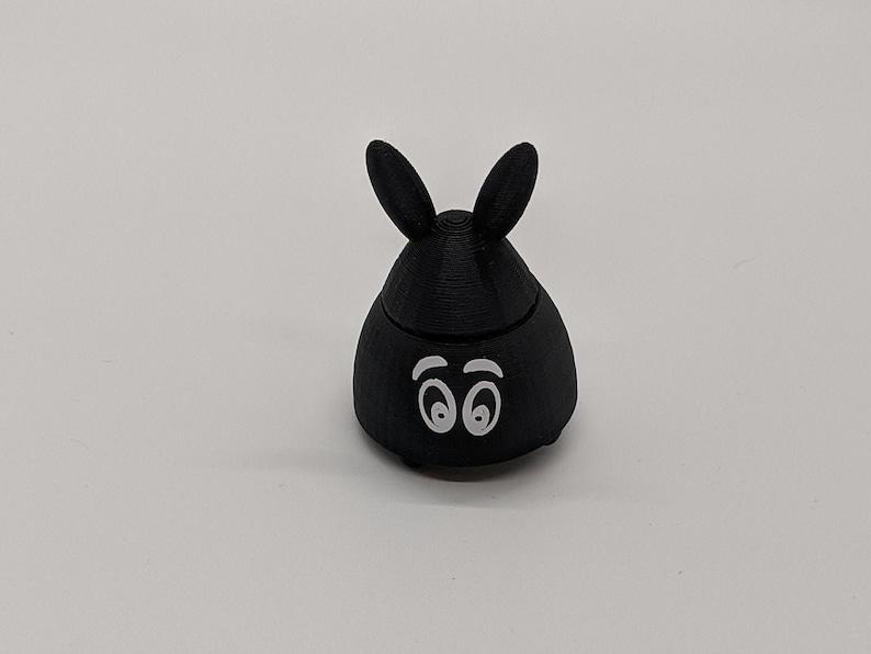 Marble Petz  Shadow Bunny Ears
