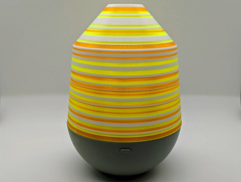 Citrus Cover for Young Living Dewdrop Diffuser image 0