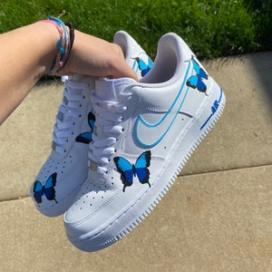 air force 1 modificabile