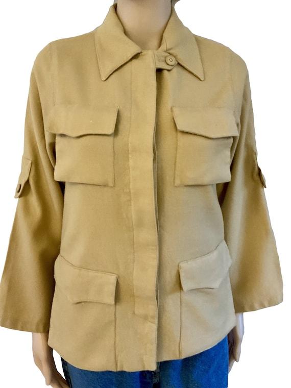 70s Blouse Boho Jacket 70s Hippie Fashion Peasant Blouse Vintage Blouse Vintage Shirt Boho Clothing Hippie Clothing Womens Clothing