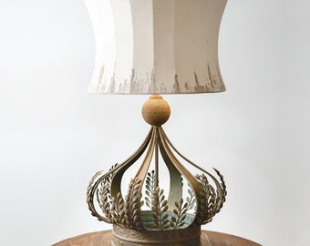 Marguerite Tabletop Lamp, Table Decor, Home Furnishings, Home Accents, Farmhouse, Country, Lighting, Metal, Tabletop, Free Shipping, Light