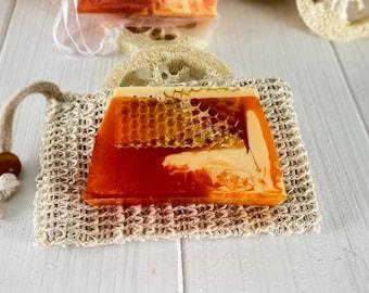 Soap Honey Body Shampoo