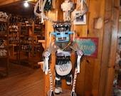 Native American Art Mystery Box