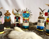 Route 66 Pooley Kachina Collection Bundle Mystery Box