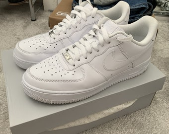 29a8fe6093824 Nike air force 1 | Etsy