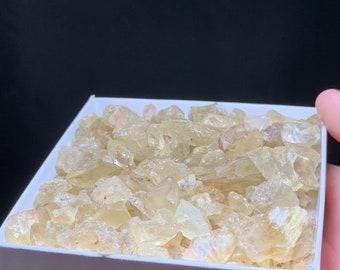 1000ct Golden Sunstone Parcel