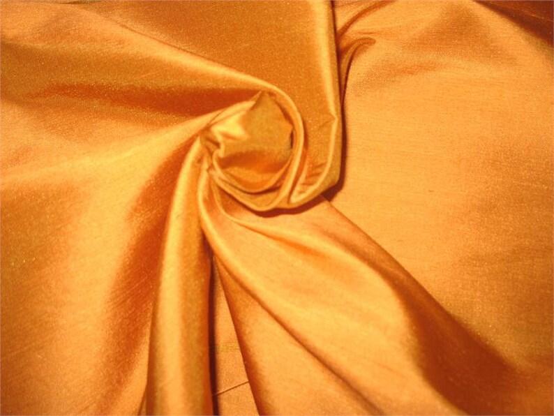 Sol Solid Italian Silk Dupioni