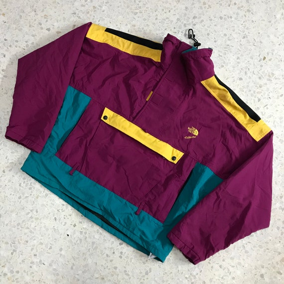 Rare Vintage 80s 90s The North Face Gore Tex Extreme Jackets