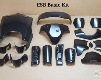 Sci fi armor | Etsy