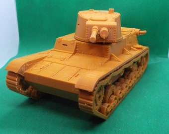 N Scale M106A1 Mortar Carrier Modern military DODX  3D Printed   Unpainted