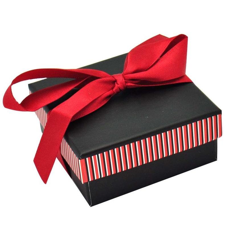 Elite Prong Set Baguette CZ Black Rose Yellow Or Sterling Silver Half Eternity Ring-Modern Stack Guard Enhancer layer Wedding Band 925