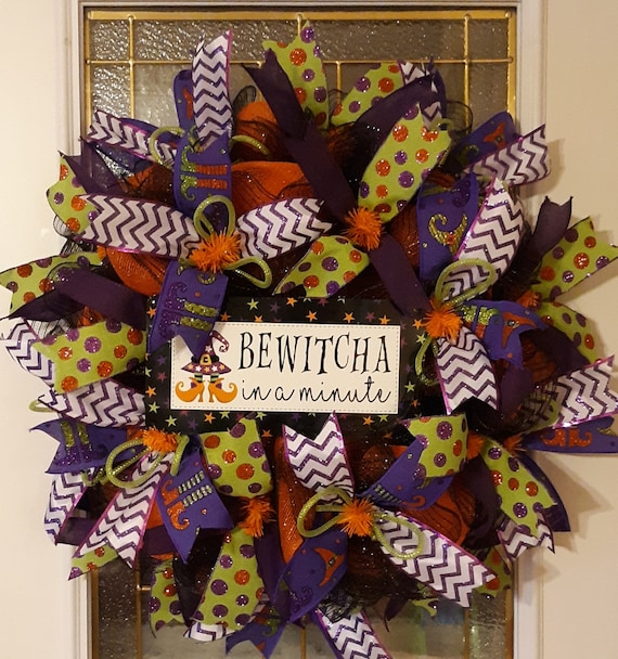 Bewitcha In A Minute Etsy