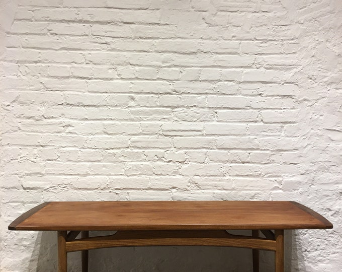 SOLD 1960s Coffee Table