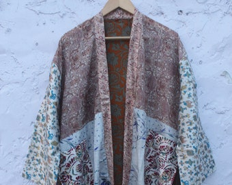 Vintage Turkish Tunic Gown Robe 1960s Ethnic Gold Lame Hollywood Regency Bali Middle e Eastern