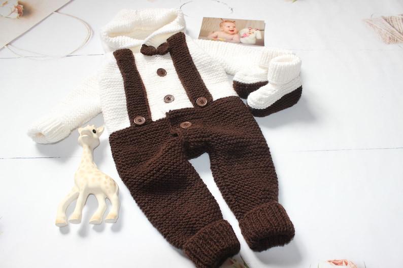 New baby gift Romper