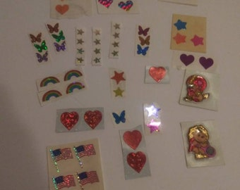 U Pick Sandylion Essentials 3D Scrapbooking Stickers 06 Designs to choose from