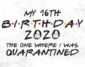 zozo 16th birthday