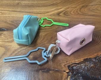 Dog Poop Bag/Holder