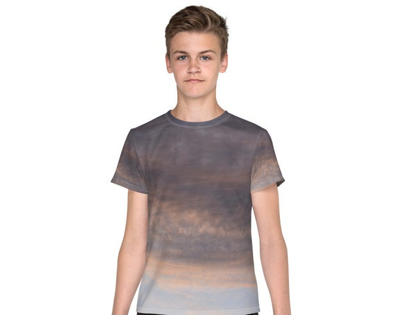 Evening sky Youth T-Shirt