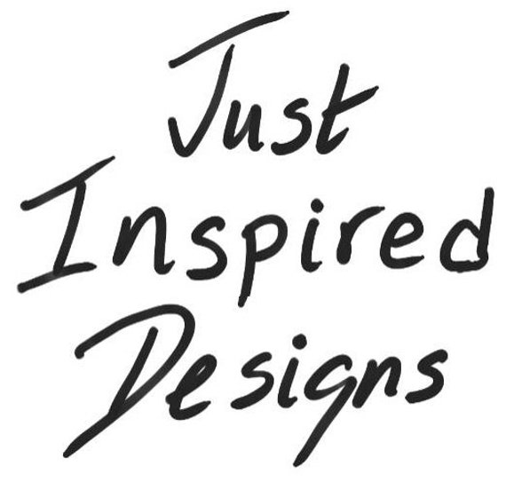 Gift Vouchers for Just Inspired Designs
