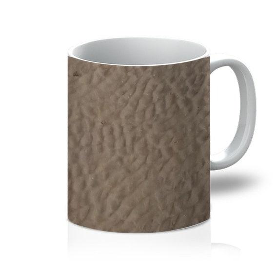 Sandy Beach 11oz Mug