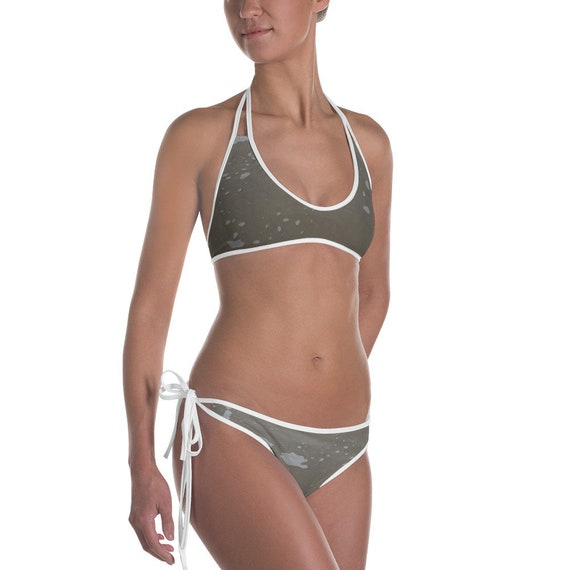 Gentle Waves Adult Bikini