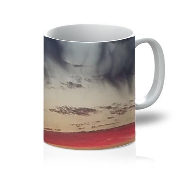 Red Sky at Night 11oz Mug