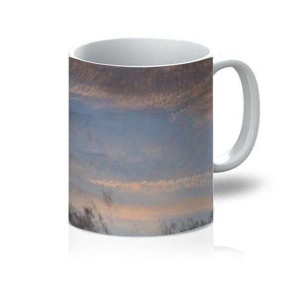 Stormy Night Sky 11oz Mug