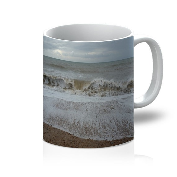 Raging Waves 11oz Mug