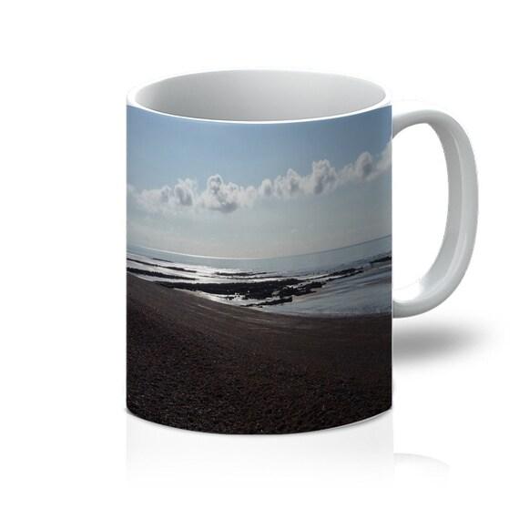 Beach Scene 11oz Mug