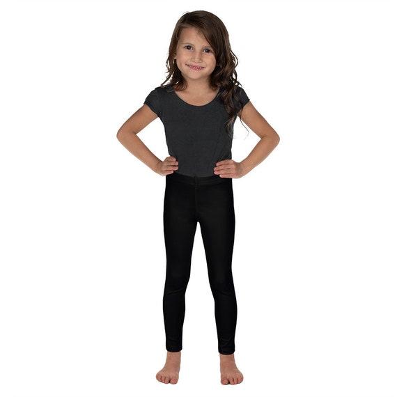 This Side Up Kid's Leggings