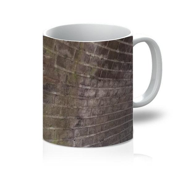 Brick Wall 11oz Mug
