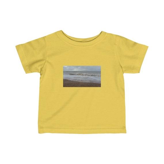 Raging Waves Infant Fine Jersey Tee
