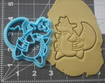 Dora the Explorer Cookie Cutter Gift Birthday Party Favor
