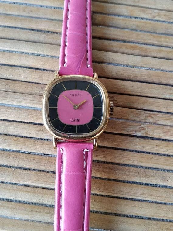Victory vintage watch