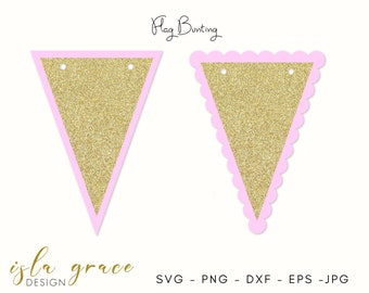 Banners Svg Etsy